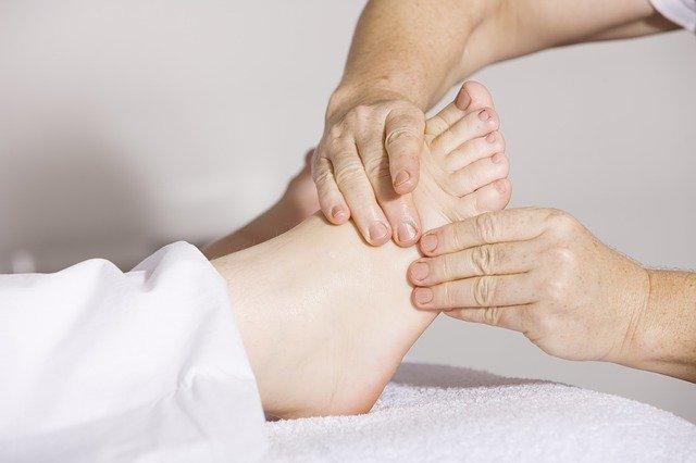 Warum die Fußgesundheit so wichtig ist.
